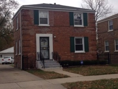 8831 S Eggleston Avenue, Chicago, IL 60620 - #: 09271761
