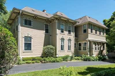 120 Belle Avenue, Highland Park, IL 60035 - #: 09279509