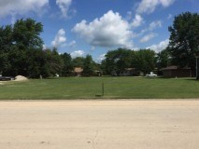 Lot 5 E Tobey Drive, Herscher, IL 60941 - MLS#: 09280488