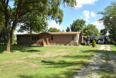 15869 E  1250 N Road, Momence, IL 60954 - MLS#: 09282214