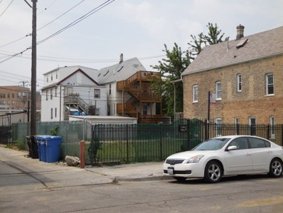 1613 W Beach Avenue, Chicago, IL 60622 - MLS#: 09292723