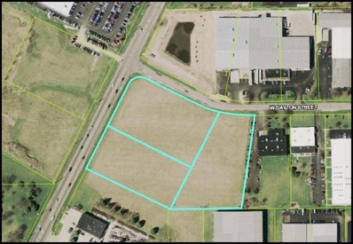 Vacant S Route 31 Road, Mchenry, IL 60050 - MLS#: 09294040