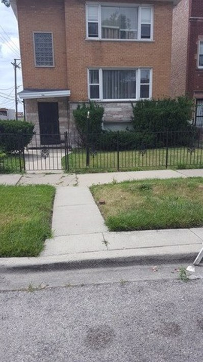 7846 S Honore Street, Chicago, IL 60620 - MLS#: 09296788