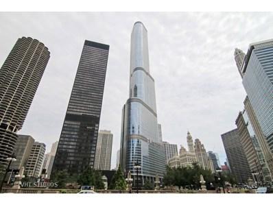 401 N Wabash Avenue UNIT 68B, Chicago, IL 60611 - #: 09302482