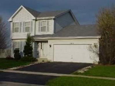 560 Lakewood Farms Drive, Bolingbrook, IL 60490 - MLS#: 09305088