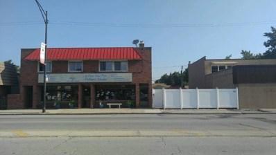 6640 W Archer Avenue, Chicago, IL 60638 - MLS#: 09308863