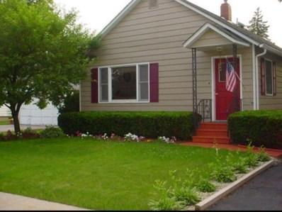 705 MILL Street, Yorkville, IL 60560 - MLS#: 09313630