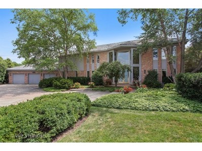 3625 Indian Wells Lane, Northbrook, IL 60062 - #: 09314222
