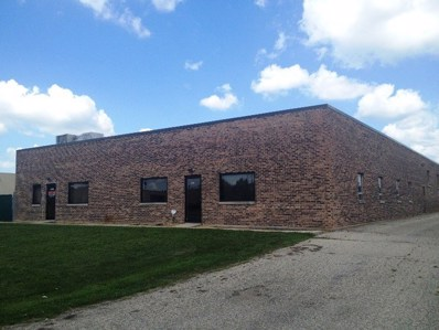 6096 Commercial Road, Crystal Lake, IL 60014 - MLS#: 09314404