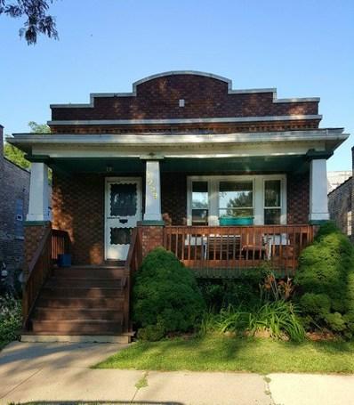 1239 S HIGHLAND Avenue, Berwyn, IL 60402 - MLS#: 09319858