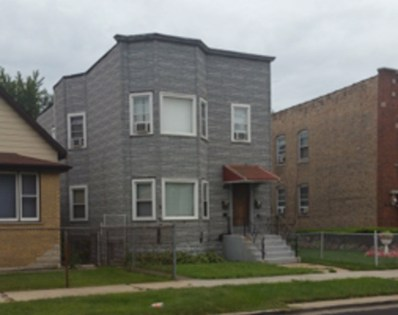 107 W 118th Street, Chicago, IL 60628 - MLS#: 09320766