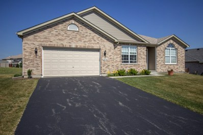 11211 Thrush Creek Drive, Richmond, IL 60071 - MLS#: 09325943