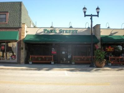 14 E PARK Street, Mundelein, IL 60060 - MLS#: 09332866