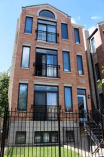 5420 S Michigan Avenue UNIT 4, Chicago, IL 60615 - MLS#: 09333326