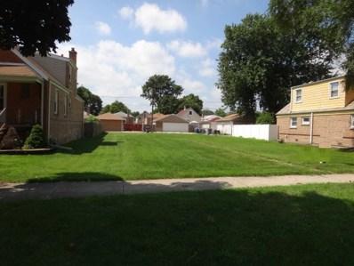 4206 Gunderson Avenue, Stickney, IL 60402 - MLS#: 09336388