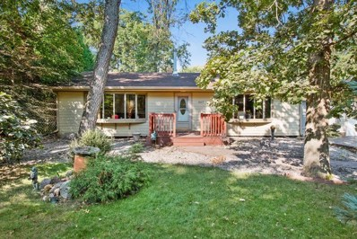 607 Hickory Road, Woodstock, IL 60098 - #: 09336473