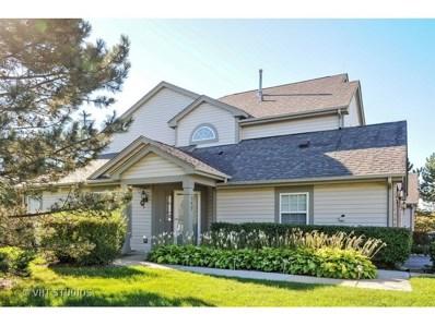 565 Willow Way UNIT 565, Lindenhurst, IL 60046 - MLS#: 09338550