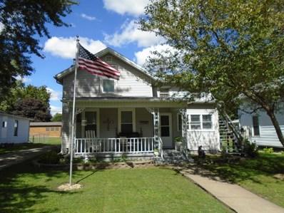 1008 Burlington Street, Mendota, IL 61342 - MLS#: 09339827
