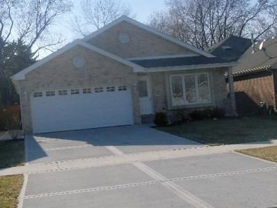 17801 Cloverview Drive, Tinley Park, IL 60477 - #: 09344338