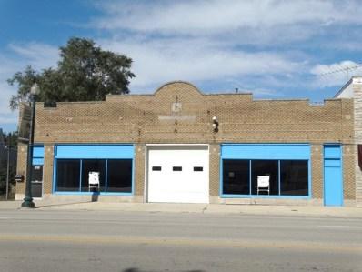 1025 S STATE Street, Lockport, IL 60441 - MLS#: 09346300
