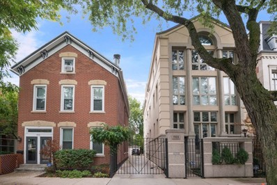 1913 N Burling Street, Chicago, IL 60614 - MLS#: 09347631
