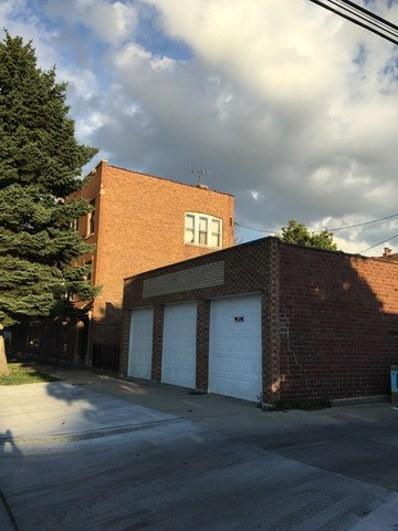 4341 W 62nd Street UNIT 2R, Chicago, IL 60629 - MLS#: 09349705