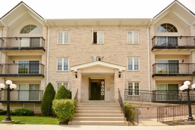 9400 S 79th Avenue UNIT 1B, Hickory Hills, IL 60457 - MLS#: 09354862
