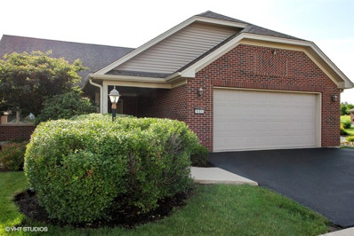 841 Serene Trail, Woodstock, IL 60098 - #: 09356500