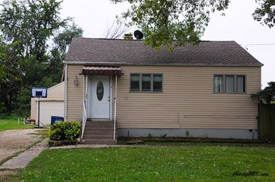 2021 W Devon Avenue, Hanover Park, IL 60133 - MLS#: 09357355