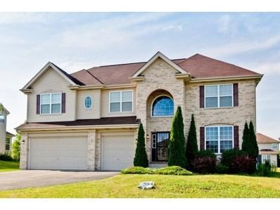 5835 River Birch Drive, Hoffman Estates, IL 60192 - MLS#: 09358982