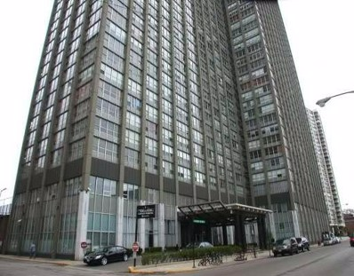 655 W Irving Park Road UNIT V-44, Chicago, IL 60613 - MLS#: 09361840