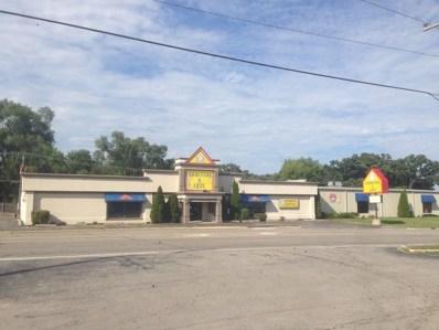 832 Rollins Road, Round Lake Beach, IL 60073 - MLS#: 09363386
