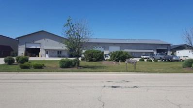 12544 E Harvey Drive, New Lenox, IL 60451 - MLS#: 09366069