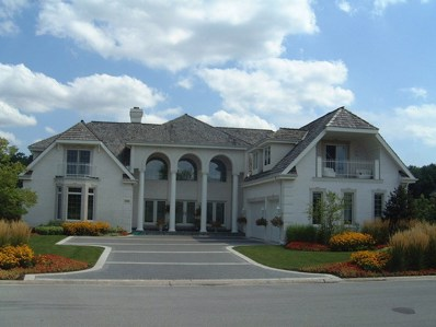 10661 Valley Court, Orland Park, IL 60462 - MLS#: 09366513