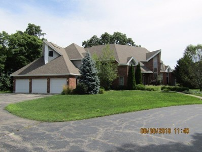 2612 Wyndsong Court, Crystal Lake, IL 60012 - #: 09367280