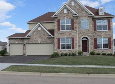 510 Fox Trail Drive, Batavia, IL 60510 - MLS#: 09367732
