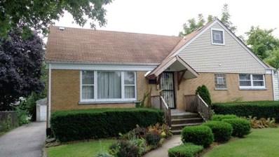 359 Bernice Avenue, Northlake, IL 60164 - #: 09368652
