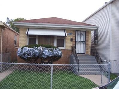 6735 S Damen Avenue, Chicago, IL 60636 - MLS#: 09376643