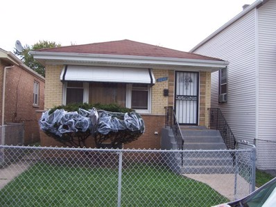 6735 S Damen Avenue, Chicago, IL 60636 - #: 09376643