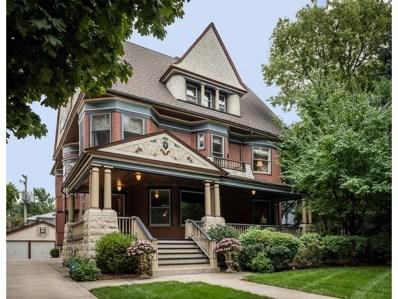 210 Home Avenue, Oak Park, IL 60302 - MLS#: 09377420