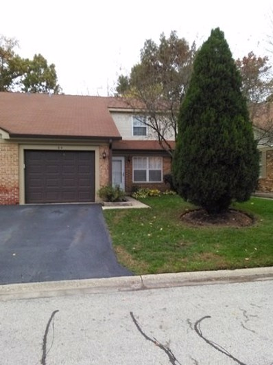 64 Linden Court, Cary, IL 60013 - #: 09377783