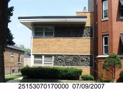 10739 S Calumet Avenue, Chicago, IL 60628 - MLS#: 09381019