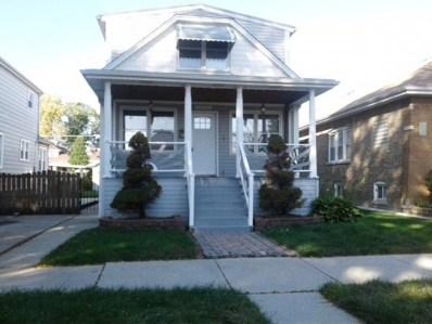 2834 N Nagle Avenue, Chicago, IL 60634 - MLS#: 09384175