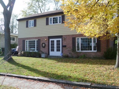 414 Douglas Street, Park Forest, IL 60466 - MLS#: 09384761