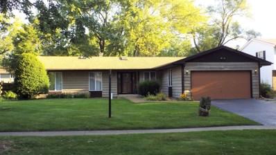 112 Sherwood Drive, Cary, IL 60013 - MLS#: 09384824