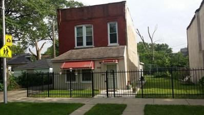 3715 W Ferdinand Street, Chicago, IL 60624 - MLS#: 09387384