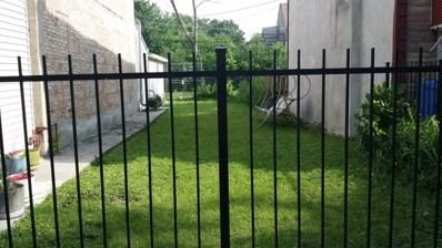3717 W Ferdinand Street, Chicago, IL 60624 - MLS#: 09387386