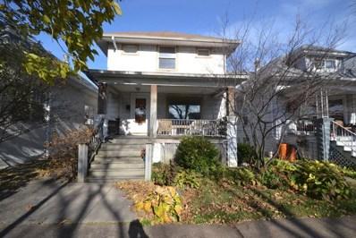5946 W Berenice Avenue, Chicago, IL 60634 - MLS#: 09393325