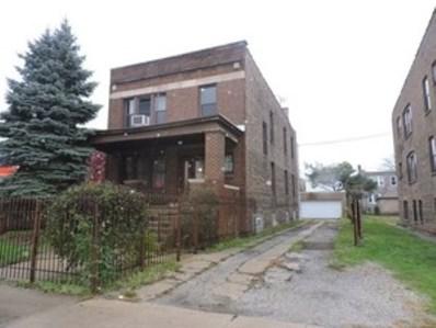 15 W 111th Street, Chicago, IL 60628 - MLS#: 09394094