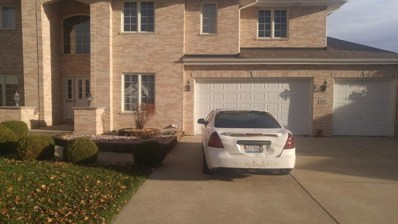 8401 Brandau Court, Tinley Park, IL 60487 - MLS#: 09396172